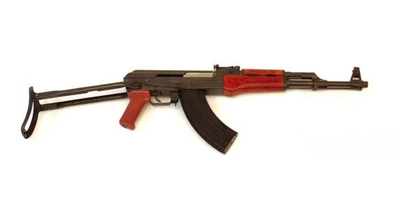 Degustace střelného prachu: vyzkoušejte si střelbu z až 20 zbraní; balíčky pro začátečníky i profíky + náboje/ČR