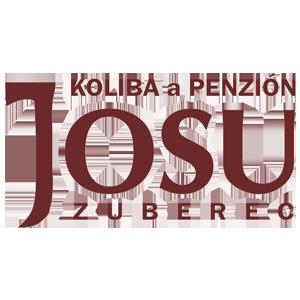 JOSU Koliba, Penzión a Chatky