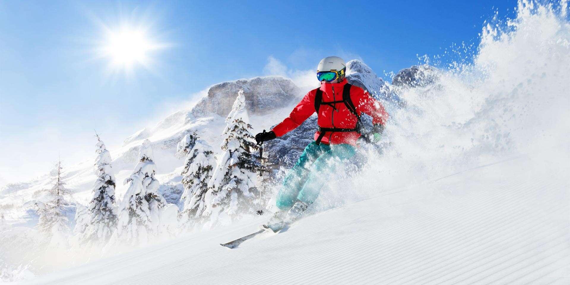 Celodenná + večerná lyžovačka v poľských Tatrách v obľúbenom Jurgow Ski len 1 km od hraníc