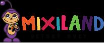 Mixiland detský svet