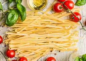 Najznámejšia a najobľúbenejšia kuchyňa? Predsa tá talianska!