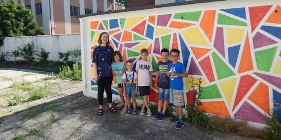 Letný denný jazykový Multikulti alebo turistický Happy feet tábor v Bratislave/Bratislava - Ružinov