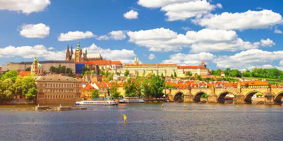 Pražský Iris Hotel Eden**** pre fanúšikov športu len 15 minút MHD od historického centra/Praha - Česko
