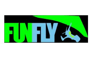 FUN FLY Rogalo Nitra