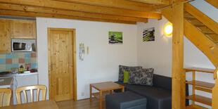 Holiday Village Tatralandia - Apartmán 322