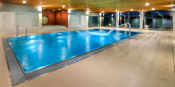 Wellness, bazén a polopenze v Hotelu S- Port Véska ***+ na Olomoucku / Olomoucko - Véska