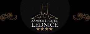 Zámecký hotel Lednice ****