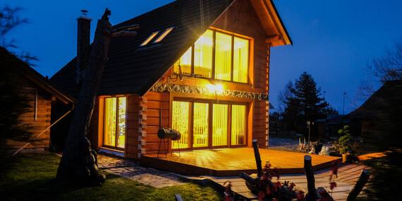 Chaty Rozprávkovo, rozprávkový pobyt uprostred krásnej prírody/Vysoké Tatry - Tatranská Lomnica
