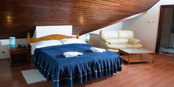 Nadýchnite sa tatranského vzduchu v obľúbenom hoteli Amalia***+ s polpenziou a wellness počas celého roka 2020, zastávka SKIbusu pri hoteli/Vysoké Tatry - Nová Lesná