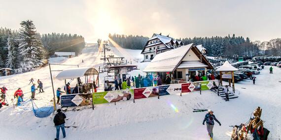 Obľúbený Kompleks Beskid*** - perfektné miesto na wellness a lyžovačku hneď pri hoteli / Poľsko - koło Rabki Zdrój