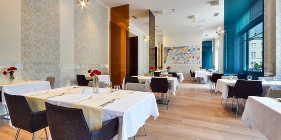 Pobyt s polpenziou v historickom hoteli Lev*** s možnosťou využitia wellness - priamo v centre mesta/Levice