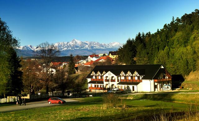 33% Nízké Tatry: 3-4 denní lyžařský pobyt pro DVA se…