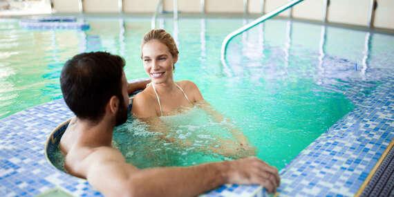 MINIRELAX v Grand Hoteli Strand**** vo Vyšných Ružbachoch s plnou penziou a procedúrami/Spiš - Vyšné Ružbachy