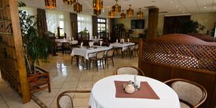 Hotel AUTIS***, reštaurácia