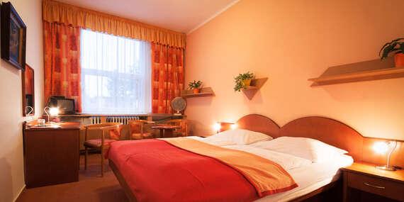 Hotel Baťov*** u zlínského Baťova kanálu s polopenzí, vstupem do ZOO a platností do srpna 2020 / Zlínský kraj - Otrokovice