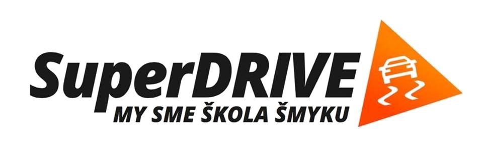SuperDRIVE - Škola bezpečnej jazdy Trenčín