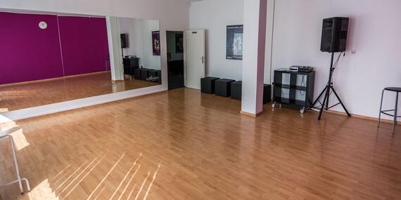 Svadobný tanečný rýchlokurz v Tanečnej škole TOP CENTRUM - termíny 2020/Bratislava – Petržalka, Ružinov, Staré Mesto