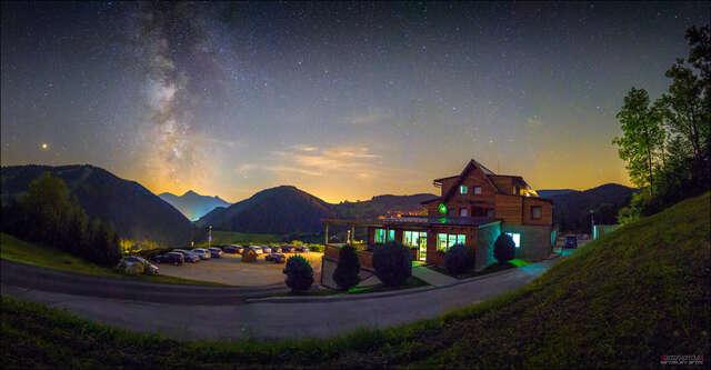 Hotel Havrania obrázok