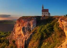 9 tipov na výlet, s ktorými spoznáte Nitru a okolie