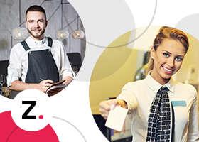 10 reštaurácií s najlepšie hodnoteným personálom