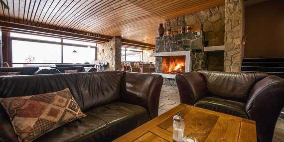 Grand Hotel Spiš ***: Objevte krásy Slovenského ráje s celou rodinou / Čingov – Slovenský raj