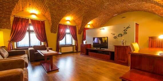 Čarovný Penzión pod kláštorom s raňajkami – skvelé východisko za turistikou v Karpatoch / Pezinok