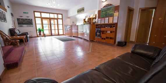 Zimní pobyt v hotelu Smokovec *** s přilehlými lyžařskými středisky, polopenzí a wellness, platí i během jarních prázdnin/Slovensko - Vysoké Tatry - Starý Smokovec