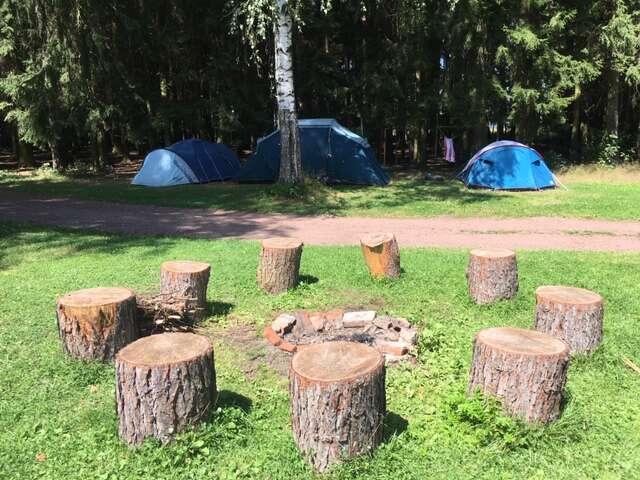 Spoznajte stredoeurópsky unikát Adršpach s ubytovaním v chatkách...