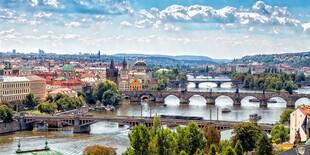 Centrum Prahy budete mať z NOVUM Hotela Vítkov**** na dosah