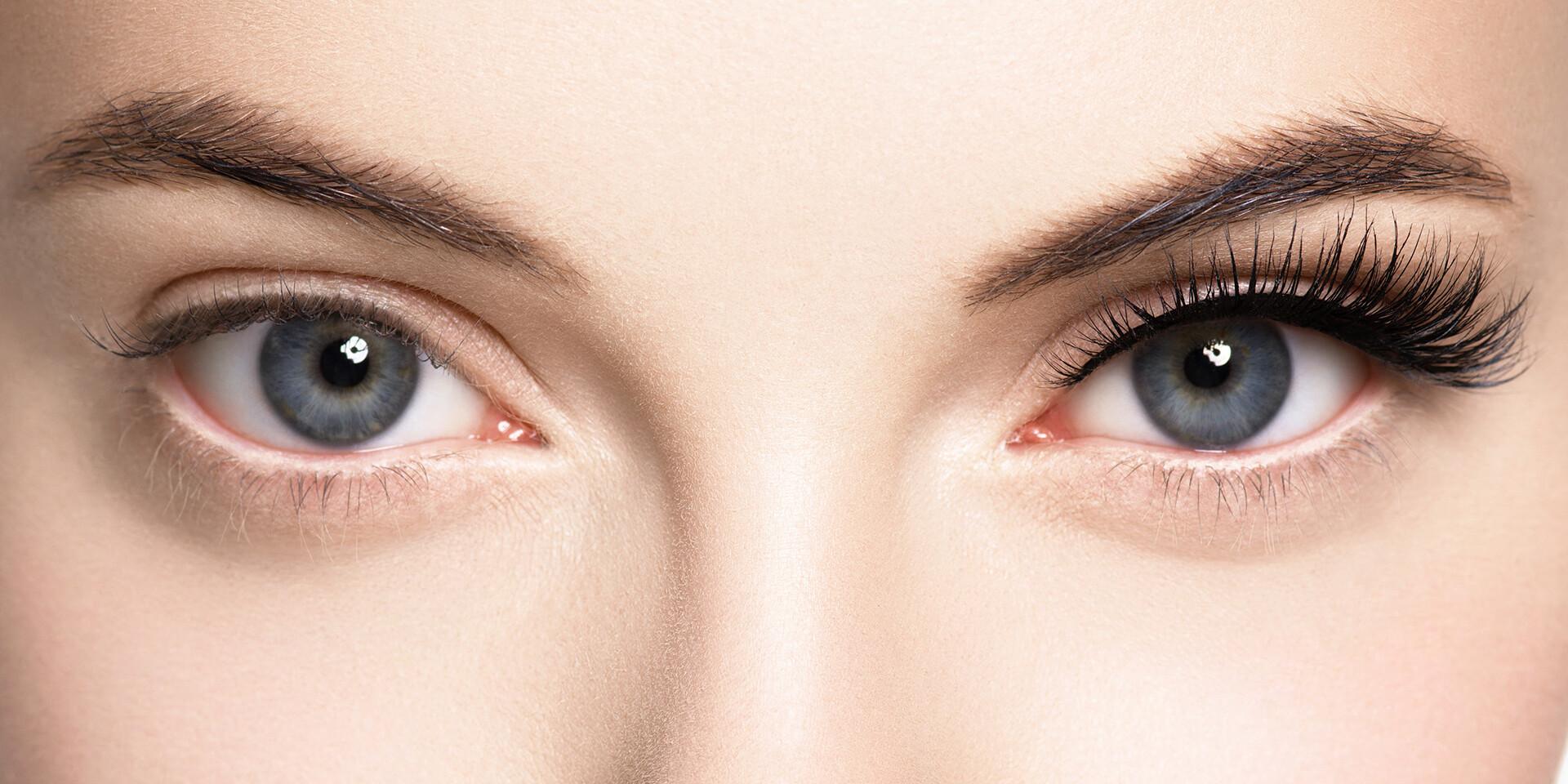 Sada magnetických mihalníc MagnieLash s magnetickou očnou linkou