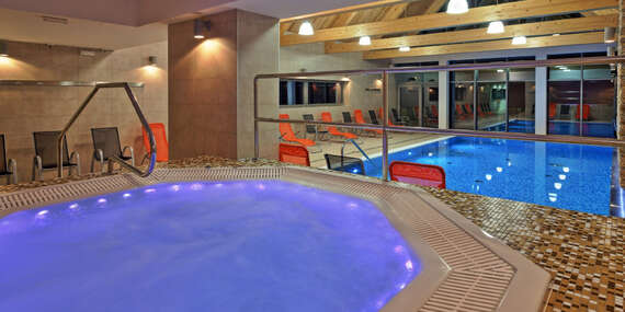 Hotel Bauer*** v Beskydách s polpenziou, neobmedzeným wellness a programom pre deti / Česko - Beskydy - Bílá