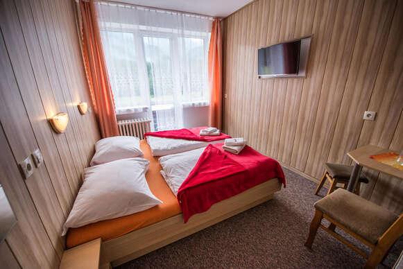 Hotel Magura obrázok