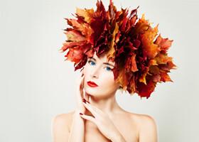 Beauty expertky radia: Buďte krásna aj na jeseň