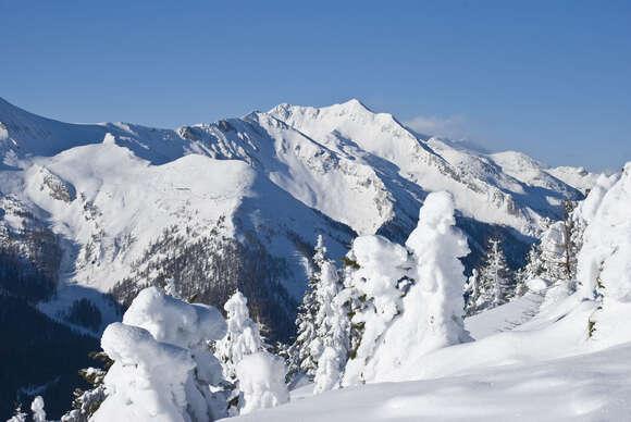 Zimný pobyt s lyžovačkou pre dve osoby s polpenziou v Penzióne Gasthof Mentenwirt