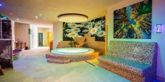 Vstup pre dvoch do wellness, bazénu a večera v Sojka resort/Liptov – Malatíny