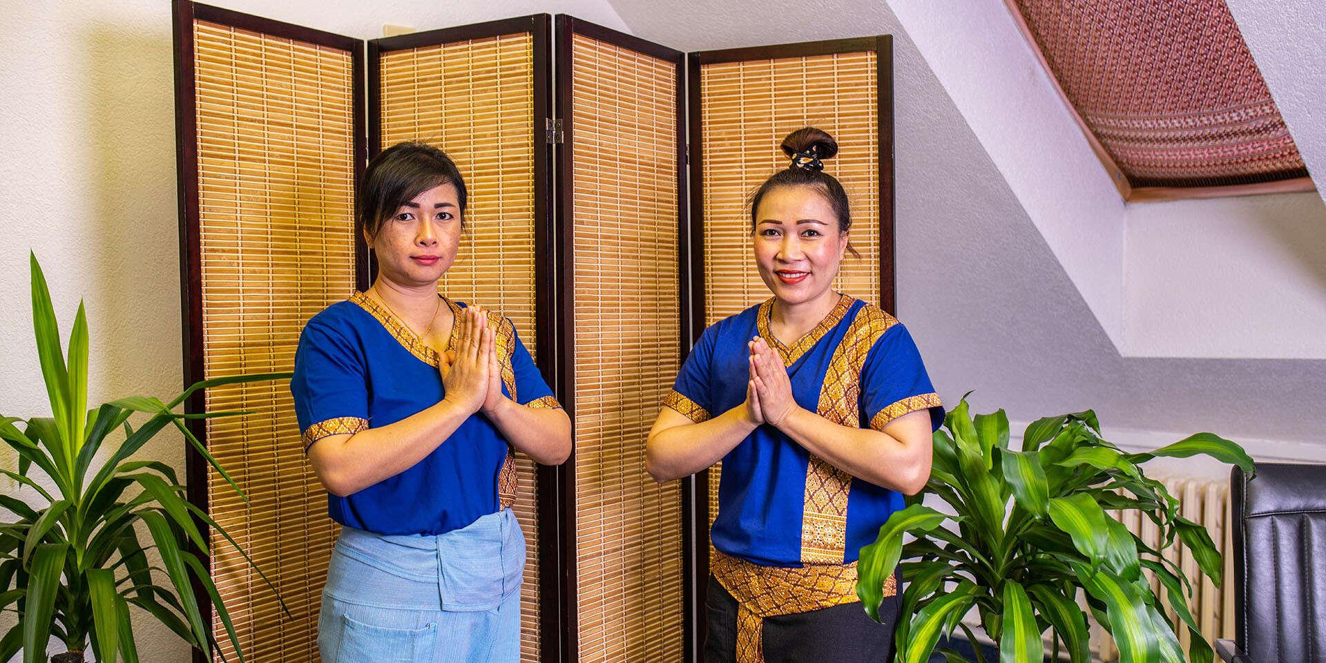 Thajské masáže v Starom Meste na Panenskej s parkovaním