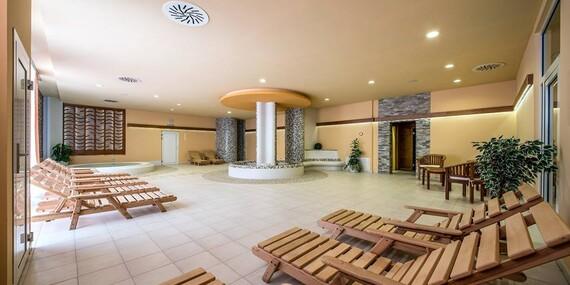 Relax na Morave v hoteli Jana**** s gurmánskou polpenziou, bowlingom a neobmedzeným wellness/Olomoucko - Přerov