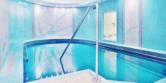 Ozdravný pobyt s neomezeným vstupem do bazénu a wellness procedurami v Mariánských Lázních: Sun Palace Spa & Wellness se snídaní / Mariánské Lázně