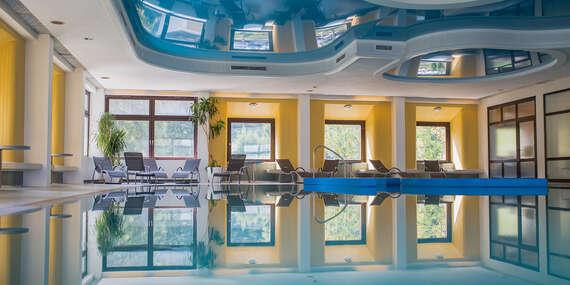 Oddych v rakúskych Alpách s raňajkami alebo polpenziou v hoteli Sporthotel am Semmering***/Rakúsko - Semmering