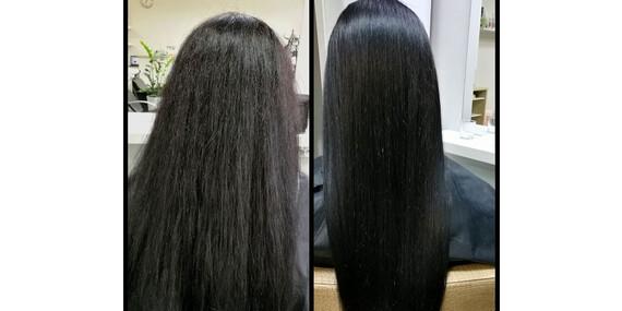 Brazílsky keratín Cocochoco - krásne, narovnané a ozdravené vlasy na 3 až 4 mesiace/Bratislava – Nové Mesto