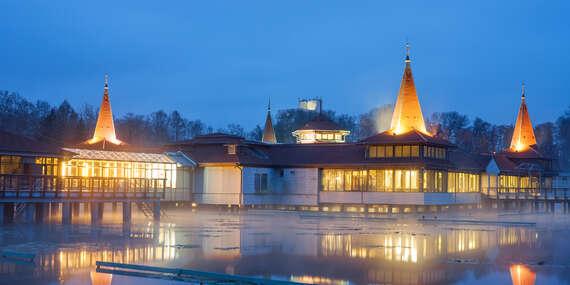 Hotel Fit Hévíz blízko termálneho jazera – s polpenziou, neobmedzeným wellness a hévízskou vodou v bazéne/Hévíz, Maďarsko