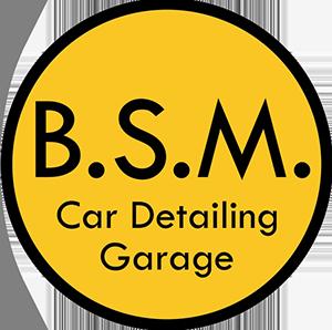 B.S.M. Car Detailing Garage