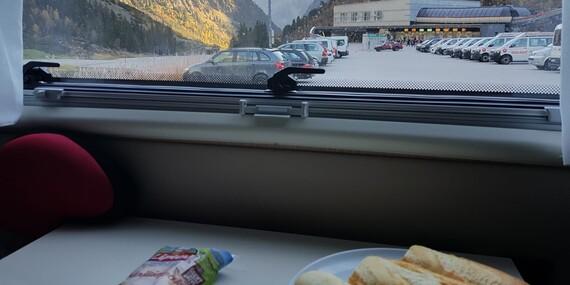 Dobrodružstvá po celej EÚ na auto-karavane/Slovensko