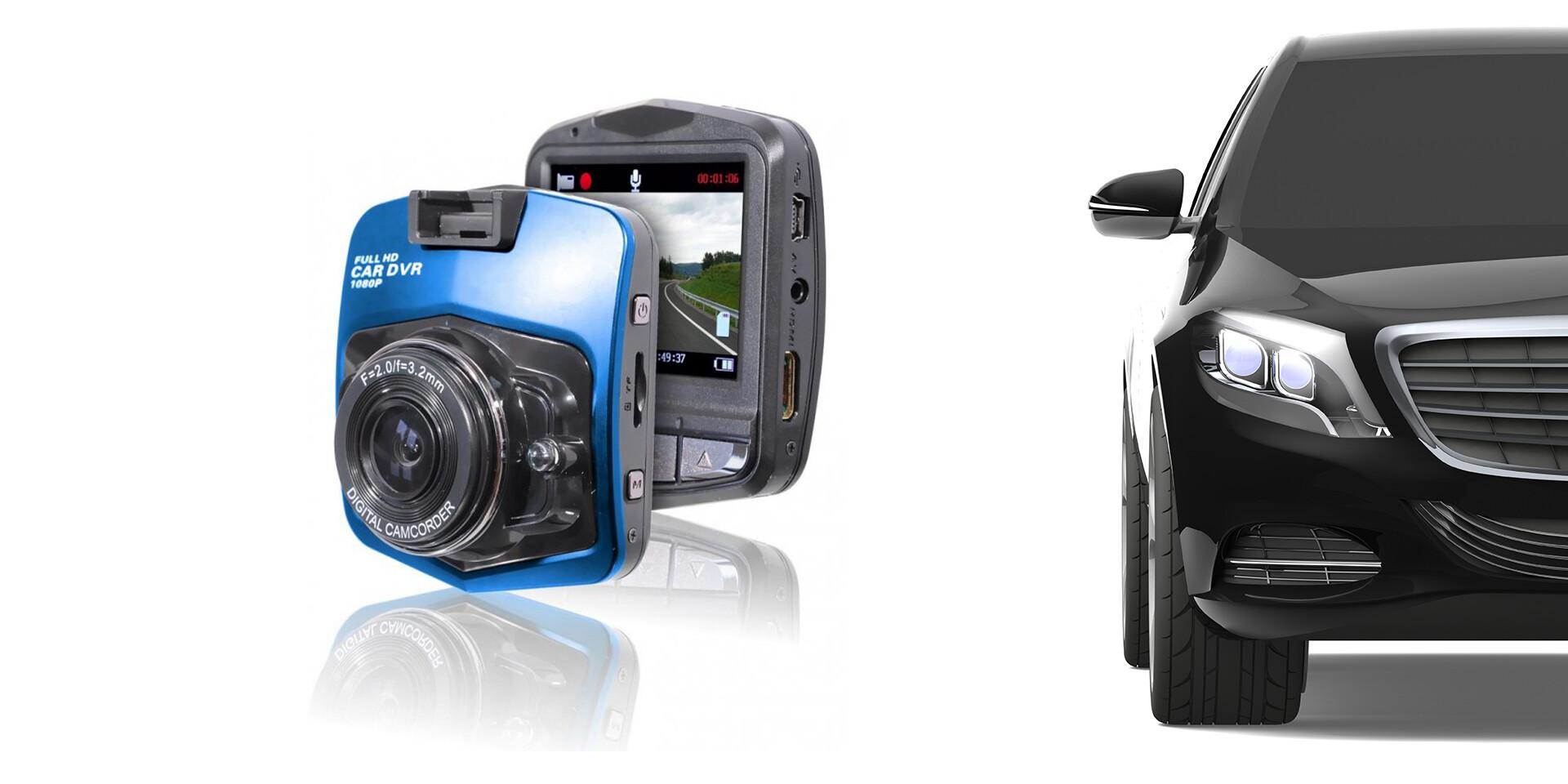 Predná kamera do auta - Autokamera za skvelú cenu