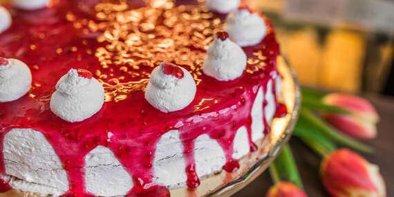 Vynikajúce domáce torty z cukrárne Meseta / Čadca