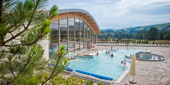 Dovolenka s polpenziou a bazénom v horskom hoteli Rysy len 7 km od aquaparku Terma Bania / Poľsko - Bukowina Tatrzańska