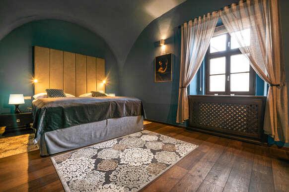 Hotel Oponice - Château Appony**** obrázok