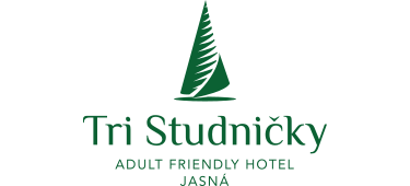Adult friendly hotel TRI STUDNIČKY
