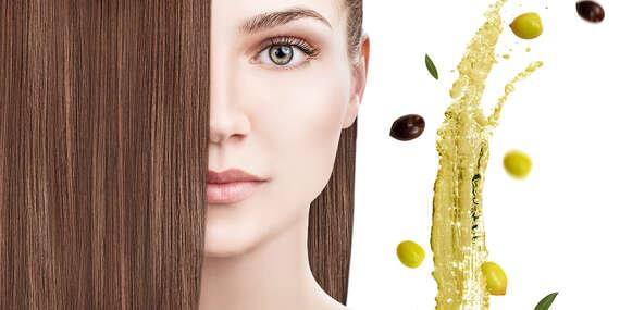 Botoxová kúra, brazílsky keratín alebo farbenie vlasov/Bratislava – Petržalka
