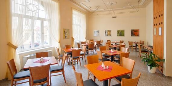 Praha s ubytovaním a raňajkami v štýlovom hoteli Theatrino****/Praha - Žižkov